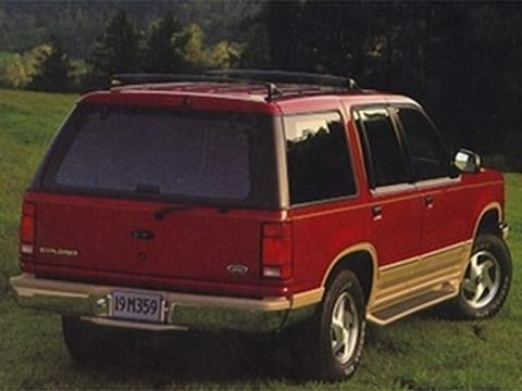 1994 Ford Explorer for sale in Forest City, NC