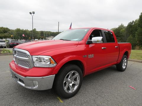 2017 RAM Ram Pickup 1500 for sale in Forest City, NC