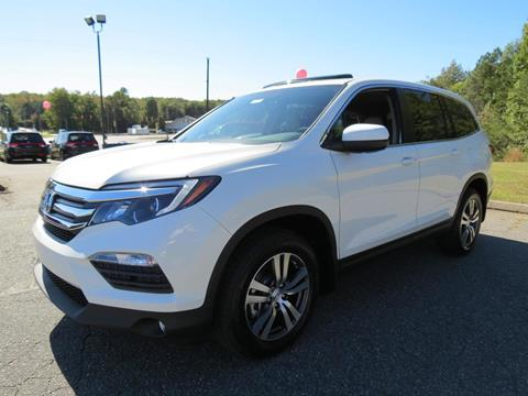 2017 Honda Pilot for sale in Forest City, NC