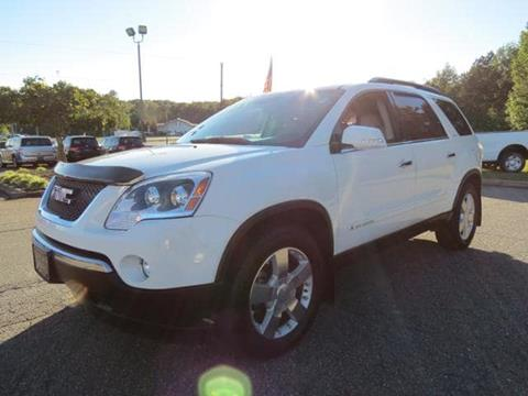 2007 GMC Acadia for sale in Forest City, NC