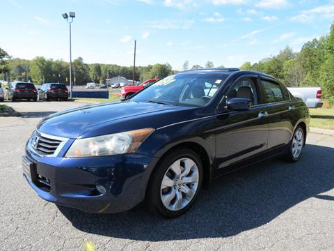 2009 Honda Accord for sale in Forest City, NC