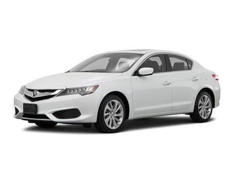 2016 Acura ILX for sale in Forest City, NC