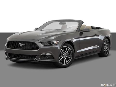 Ford Mustang For Sale in Forest City, NC - FOREST CITY HONDA