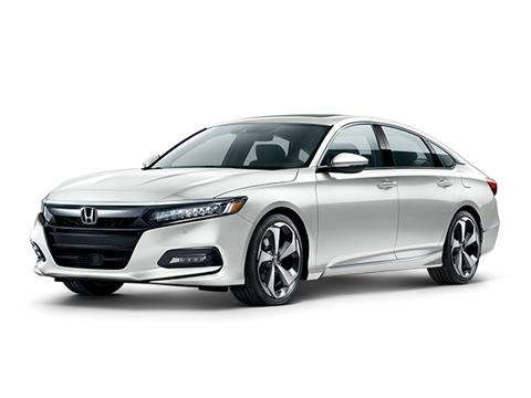 2019 Honda Accord for sale in Forest City, NC