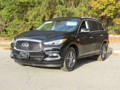 2016 Infiniti QX60 for sale in Forest City, NC