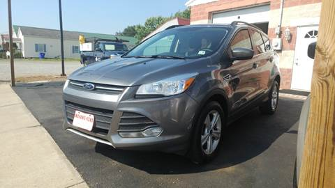 2014 Ford Escape for sale in Middletown, DE