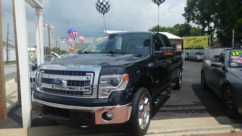 2014 Ford F-150 for sale in Middletown, DE