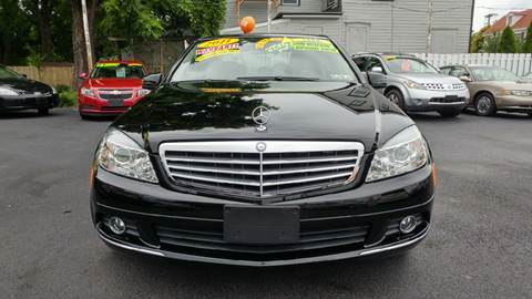 2011 Mercedes-Benz C-Class for sale in Middletown, DE