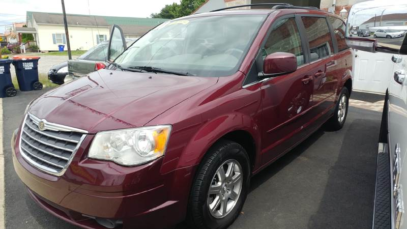 country reviews ratings frontside chrysler town pricing kelley