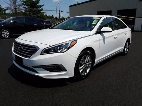 2015 Hyundai Sonata for sale in Middletown, DE
