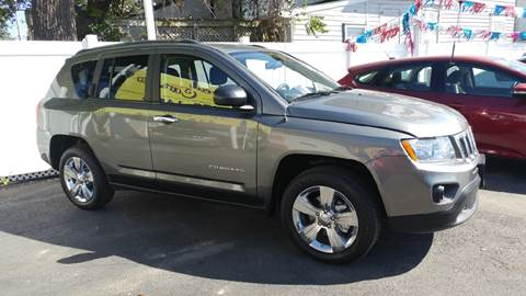 2012 Jeep Compass for sale in Middletown, DE