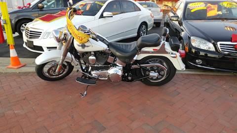 2006 Harley Davidson Fat Boy for sale in Middletown, DE