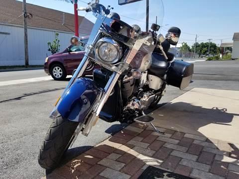2007 Honda VTX-T1800 for sale in Middletown, DE