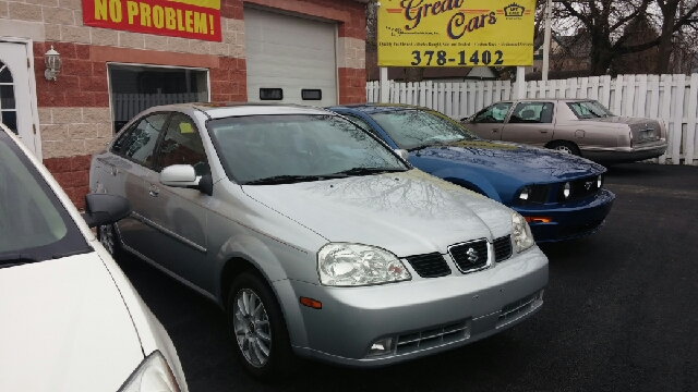 2005 suzuki forenza ex 4dr sedan in middletown de - great cars