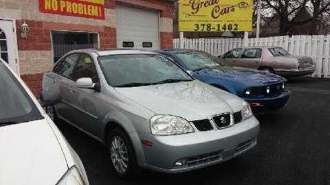 2005 Suzuki Forenza for sale in Middletown, DE