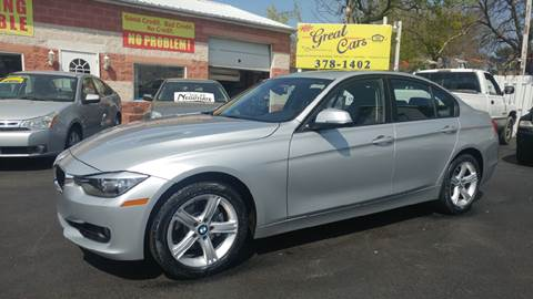 2013 BMW 3 Series for sale in Middletown, DE