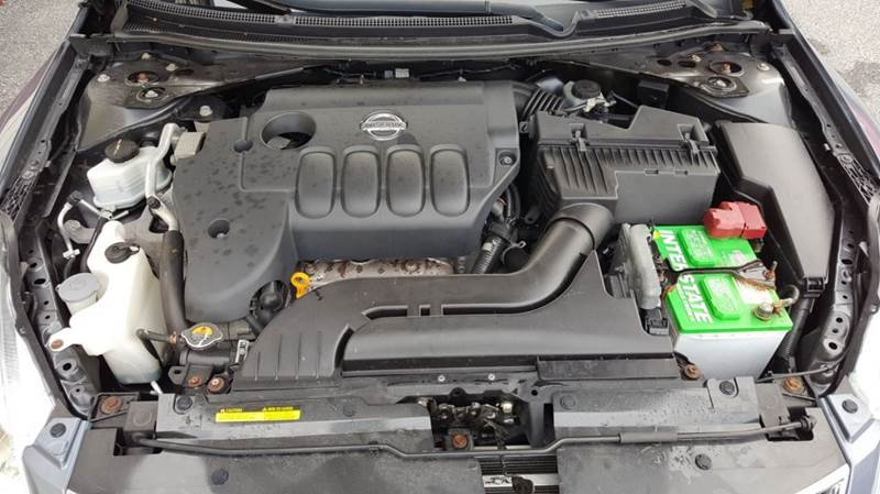 2011 nissan altima 2 5 sl 4dr sedan in dagsboro de es motors for Es motors dagsboro delaware