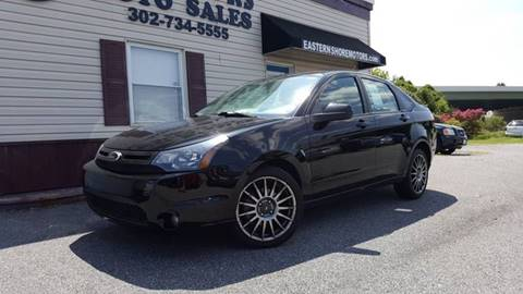 2011 Ford Focus For Sale In Delaware Carsforsale