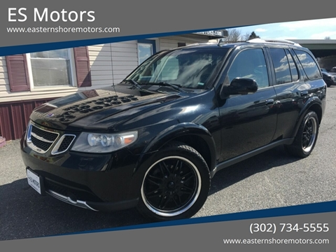 2006 Saab 9-7X for sale in Dover, DE