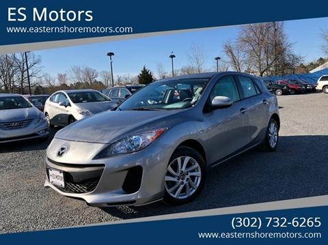 2013 Mazda MAZDA3 for sale in Dagsboro, DE