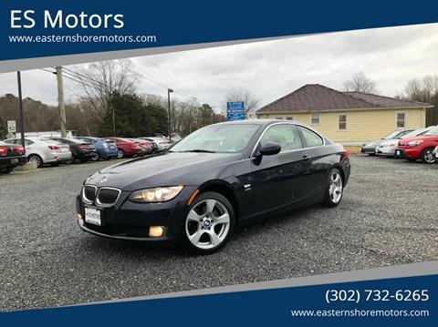 2010 BMW 3 Series for sale in Dagsboro, DE