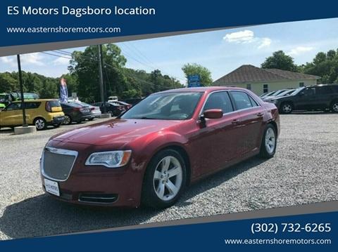2013 Chrysler 300 for sale in Dagsboro, DE