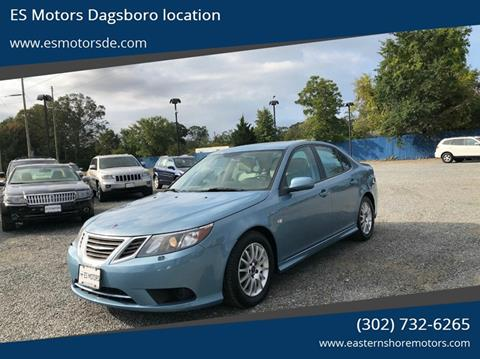 2008 Saab 9-3 for sale in Dagsboro, DE
