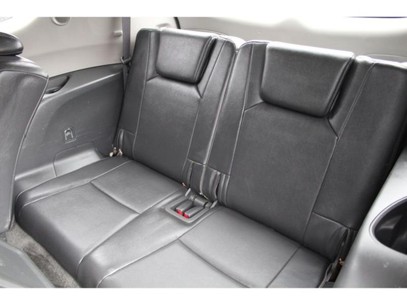 2006 Subaru B9 Tribeca 7-Pass. - Puyallup WA