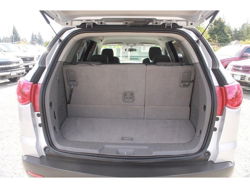 2011 Chevrolet Traverse LS 4dr SUV - Puyallup WA