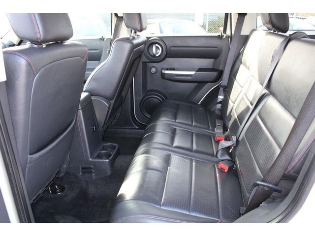 2008 Dodge Nitro 4WD R/T 4dr SUV - Puyallup WA