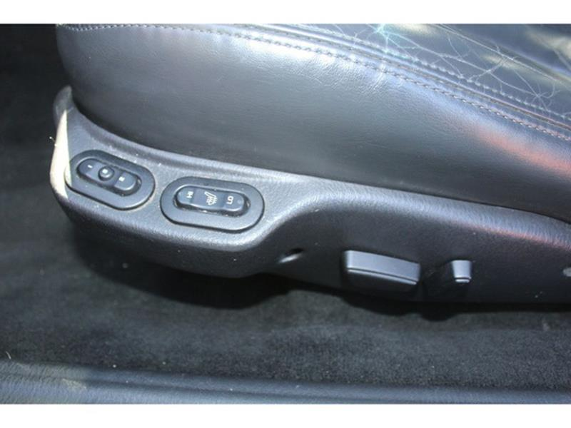 2002 Chrysler 300M 4dr Sedan - Puyallup WA