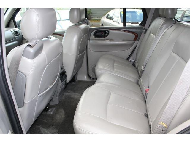 2002 Oldsmobile Bravada AWD 4dr SUV - Puyallup WA
