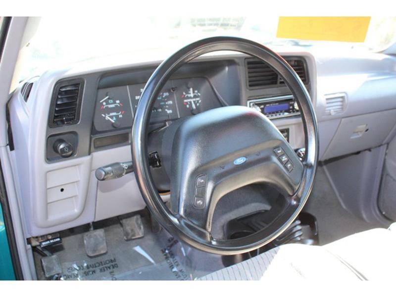 1993 Ford Ranger XLT - Puyallup WA