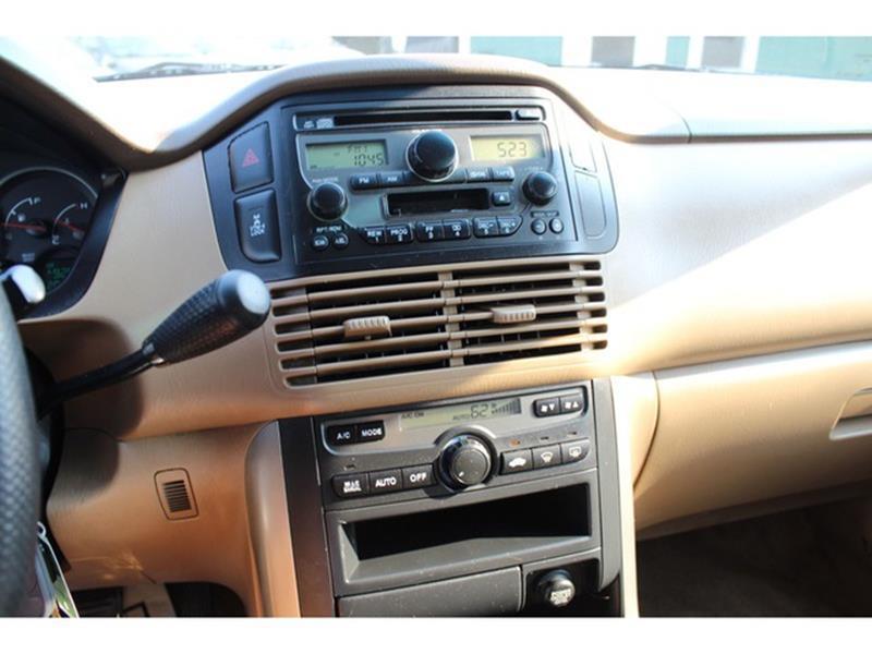 2003 Honda Pilot EX 4WD 4dr SUV - Puyallup WA