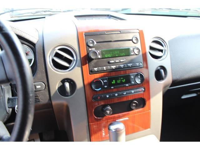 2005 Ford F-150 SuperCrew 139 4WD - Puyallup WA