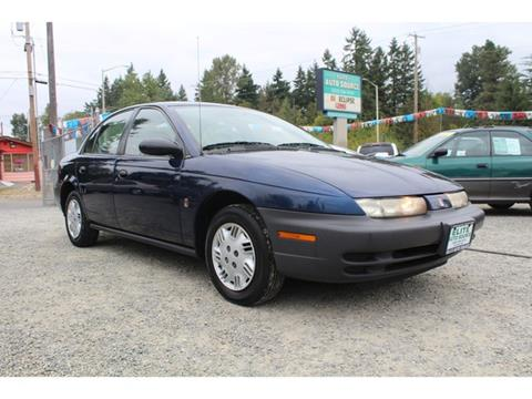 1997 Saturn S-Series for sale in Puyallup, WA