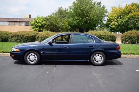 2003 Buick LeSabre for sale in Philadelphia, PA