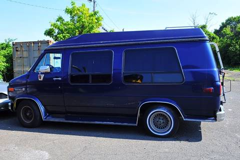 1991 GMC Vandura for sale in Philadelphia, PA