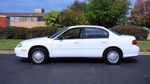 2003 Chevrolet Malibu for sale in Philadelphia, PA