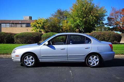 2006 Hyundai Elantra for sale in Philadelphia, PA