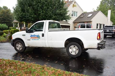 2007 Ford F-350 Super Duty for sale in Philadelphia, PA