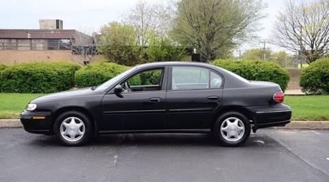 1998 Oldsmobile Cutlass for sale in Philadelphia, PA