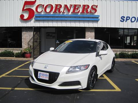 2014 Honda CR-Z for sale in Cedarburg, WI