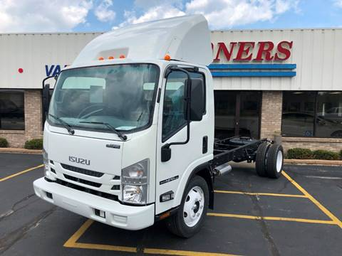2019 Isuzu NPR-HD for sale in Cedarburg, WI