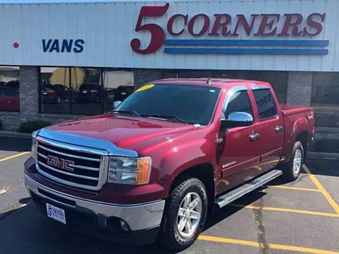 GMC For Sale in Cedarburg, WI - 5 Corners Isuzu Truck & Auto