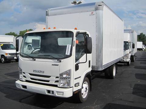 Isuzu For Sale in Cedarburg, WI - 5 Corners Isuzu Truck & Auto