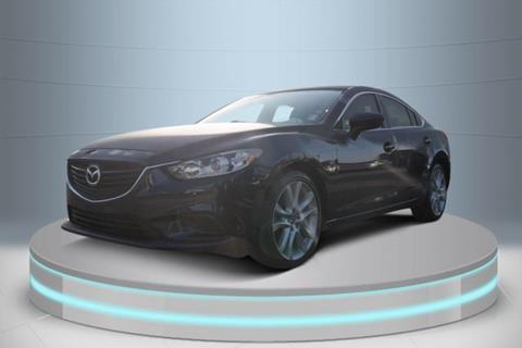 2016 Mazda MAZDA6 for sale in Miami, FL