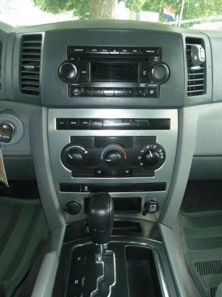 2006 Jeep Grand Cherokee for sale at JOANKA AUTO SALES in Newark NJ