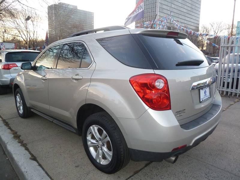 2015 Chevrolet Equinox Lt In Newark Nj Joanka Auto Sales