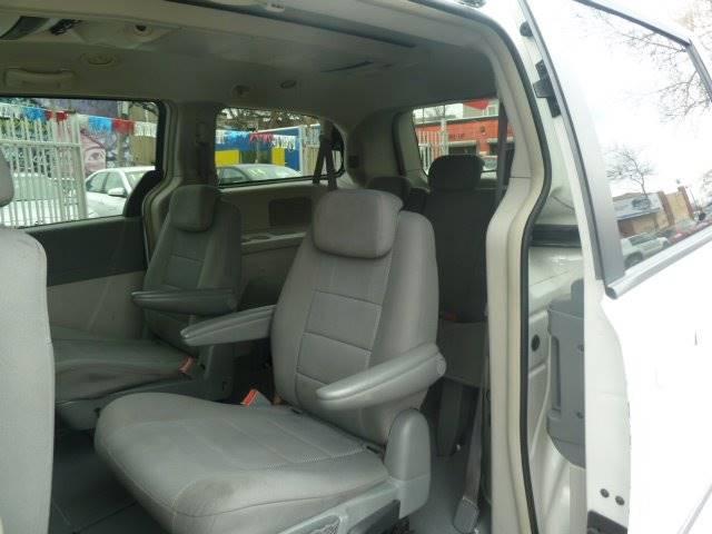2008 Dodge Grand Caravan for sale at JOANKA AUTO SALES in Newark NJ